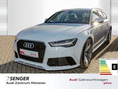 begagnad Audi RS6 RS 6 AvantAvant 4.0 TFSI quattro 412 kW (560 PS) tiptronic
