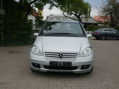 gebraucht Mercedes A180 A-KlasseCDI*Elegance*STHZG*BEHINDERTENGER