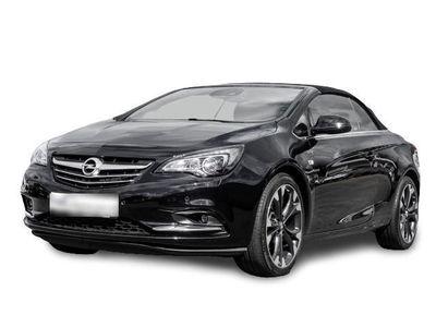gebraucht Opel Cascada 1.4 Benzin