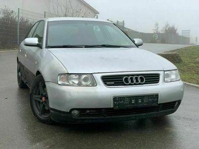 gebraucht Audi A3 1.9TDI quattro *KLIMAAUT.*6.GANG*5.TÜRIG*ALU*