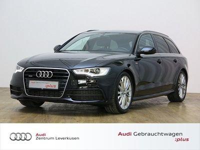 gebraucht Audi A6 Avant 3.0 TDI quattro S Line LEDER XENON SHZ