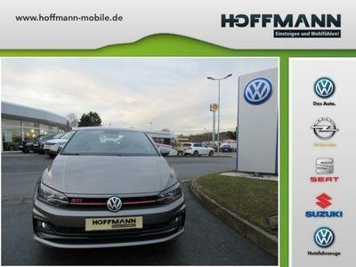 gebraucht VW Polo 2.0 TSI OPF DSG GTI Rückfahrkamera, AID