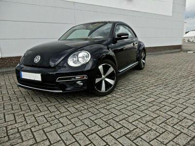 gebraucht VW Beetle Volkswagen2.0 TSI DSG Sport r-line
