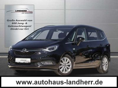 gebraucht Opel Zafira Innovation // LED/Kamera/7-Sitze *6 Jahre Qualitätsversprechen
