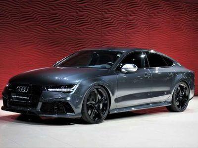 "gebraucht Audi RS7 Sportback 4.0 TFSI qua.*MMI-NAVI+*AIRSCARF*21""LM*"