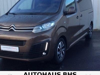 gebraucht Citroën Spacetourer BlueHDi 150 M Feel
