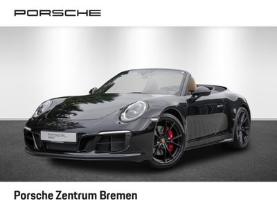 gebraucht Porsche 911 Carrera 4 Cabriolet 911 Carrera 4 GTS