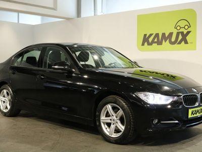 gebraucht BMW 320 d xDrive Sportline +Bi-Xenon +Navi Proff. +2x PDC +SHZ