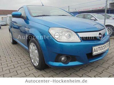 gebraucht Opel Tigra Twin Top Enjoy 1 Hand