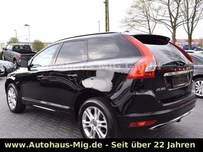 gebraucht Volvo XC60 T5 // LEDER //PDC//ALU// Rückfahrcamera//