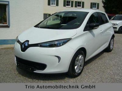 käytetty Renault Zoe Life Klima Navi TÜV ...