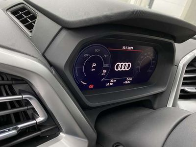 gebraucht Audi Q4 e-tron 35 Sportback