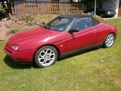 gebraucht Alfa Romeo Spider 2.0 Twin Spark