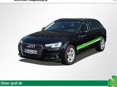 gebraucht Audi A4 Avant 2.0TDI sport/Navi+/ACC/connect