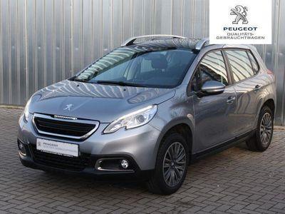 gebraucht Peugeot 82 ActiveVTI AHZ Navigationssystem