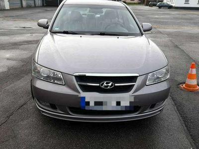gebraucht Hyundai Sonata 3.3 V6 GLS