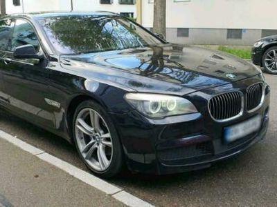 gebraucht BMW 730 D M-Packet (Tausch möglich)