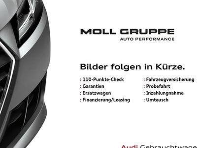 gebraucht Audi A4 Avant 35 TFSI sport 2.0 EU6d-T S line AHK NAVI LED ALU PDC SHZ TEMPOMAT
