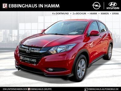 gebraucht Honda HR-V Elegance Navi,Parkpilot V+H,Sitzhzg,Klima Auto