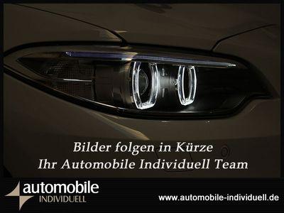 gebraucht BMW 530 d Aut. Luxury Line EU6 Leder Navi LED AHK HuD