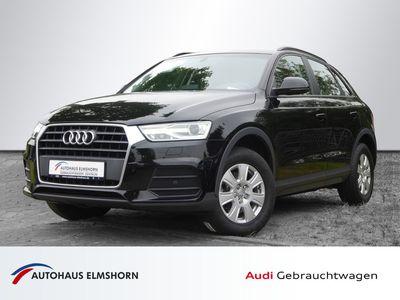 gebraucht Audi Q3 1.4 TFSI FSE KLIMA PDC SHZ XENON NAVI EU6