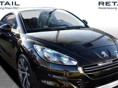 gebraucht Peugeot RCZ 1.6 200 THP GT-Line