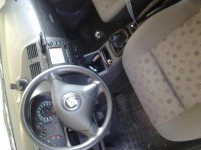 gebraucht Seat Ibiza 1,4 Benzin