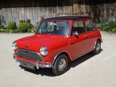 gebraucht Austin Mini Cooper 998