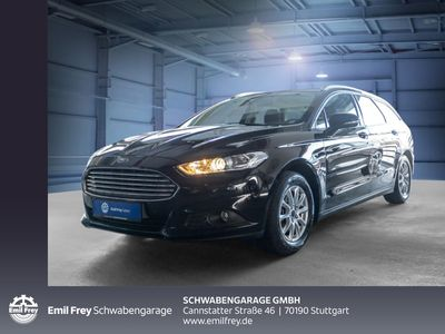 gebraucht Ford Mondeo Turnier Automatik Business Edition Navi
