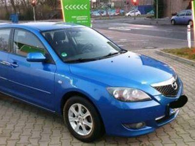 gebraucht Mazda 3 BK 1.6 Benzin LPG Motorprobleme
