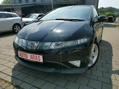 gebraucht Honda Civic Lim. 3-trg. 1.8 Type S aus 1.Hand