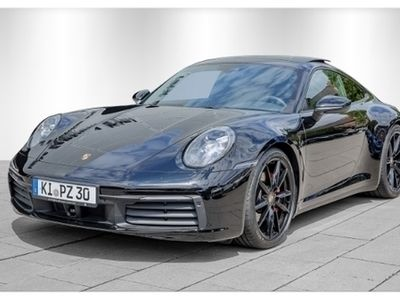 gebraucht Porsche 911 Carrera S 992 (911)Coupe MJ 2020 - Matrix, Lift, SAGA