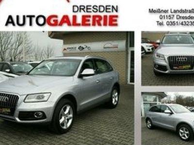 gebraucht Audi Q5 2.0 TDI quattro *clean diesel*Bi-Xenon*