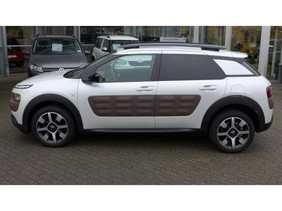 gebraucht Citroën C4 Cactus 1.2 e-THP / PureTech 110 Navi,Panoram