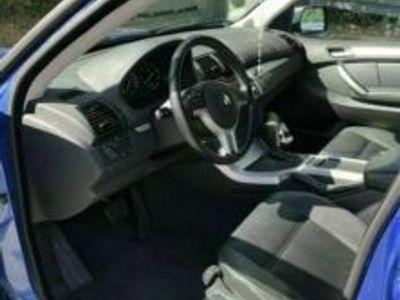 gebraucht BMW 2002 x5 3.0