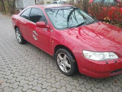käytetty Honda Accord Coupe 3.0i ES