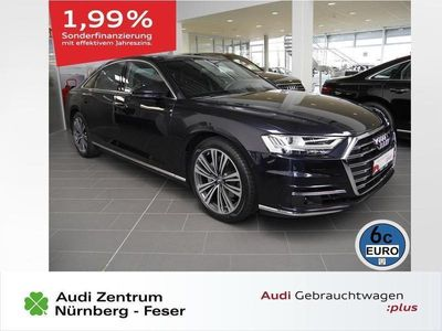 used Audi A8 3.0 TDI quattro tiptronic Pano/Standheizung/LED