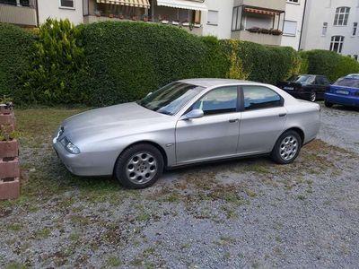 gebraucht Alfa Romeo 166 2.0 Twin Spark