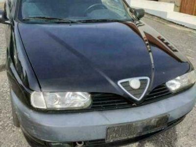 gebraucht Alfa Romeo 145 zu verkaufen.