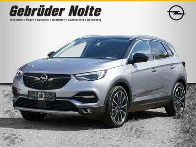 gebraucht Opel Grandland X NAVI LED