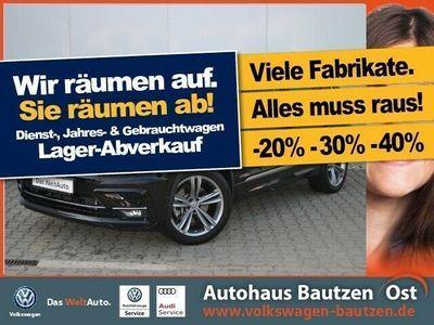 gebraucht VW Tiguan 2.0 TDI EU6 4Motion DSG R-LINE EXTER./HL/