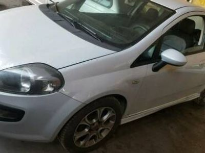 gebraucht Fiat Punto 2011 BJ ..1.3 MOTOR
