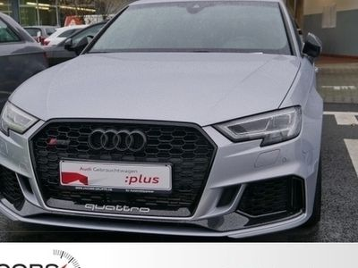 gebraucht Audi RS3 Sportback Limousine 3 2.5 TFSI quattro Sportback Matrix LED, Sch