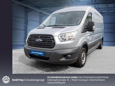 gebraucht Ford Transit 310 L3H2 Lkw VA Basis mit AHK & Bluetooth