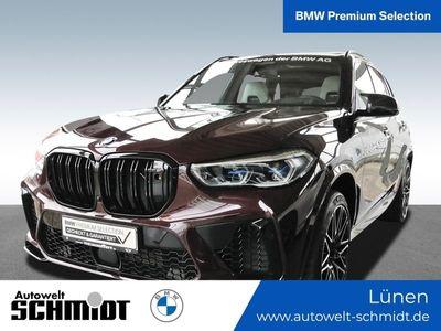 gebraucht BMW X5 M Competition NP: 175.6tsd 0Anz=1869,- brutto