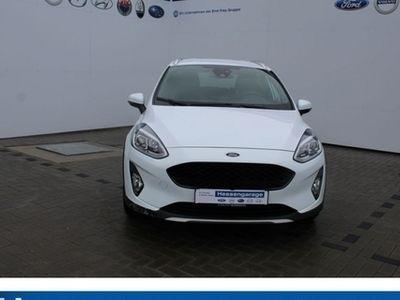 gebraucht Ford Fiesta 1.0 EcoBoost S&S ACTIVE PLUS