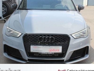 gebraucht Audi RS3 Sportback 2.5 TFSI quattro Pano Navi 19 Zo