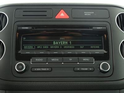 gebraucht VW Golf Plus 1.6 TDI STYLE