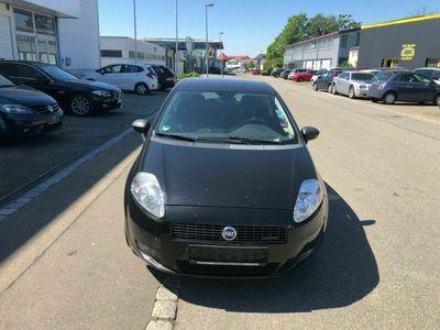 gebraucht Fiat Punto 1.9 Multijet 8V Sport