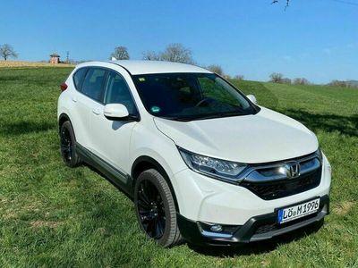 gebraucht Honda CR-V 1.5T 4WD Elegance